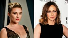 'Hawkeye': Florence Pugh and Vera Farmiga Join Cast of Disney+ Series