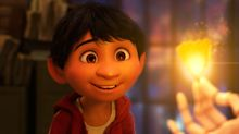 Pixar's 'Coco' clip: Rescue and reunion in the Land of the Dead (exclusive video)