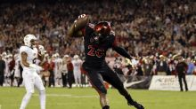 How San Diego State's Rashaad Penny blossomed into the nation's leading rusher