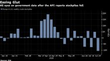 Oil Steady After Longest Rally Since June With Stockpiles Easing