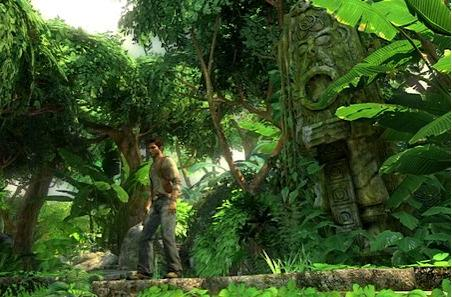 Uncharted movie loses director, gains 'National Treasure' writers