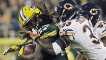 Bears-Packers will bring fantasy gifts for owners