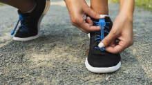Over 1 million pairs of these no-tie shoe laces have been sold — here's why people love them