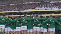 Ireland need to slay demons in Paris to win title