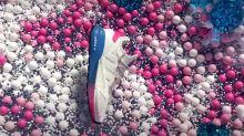 Adidas se pasa al surrealismo: lanza un vídeo de 12 horas con imágenes placenteras para vender sus nuevas zapatillas