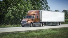 Navistar Recalls 13,570 Trucks For Brake Light Malfunction