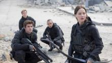 9 Big Differences Between 'The Hunger Games: Mockingjay — Part 2' and the Novel (Spoilers!)