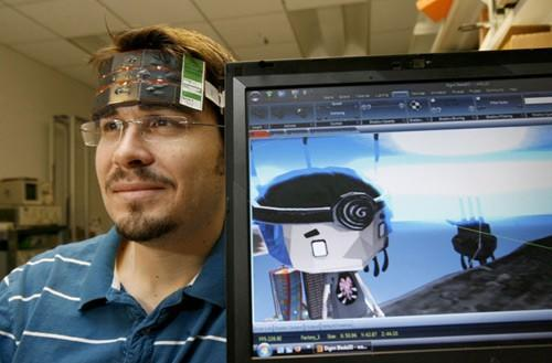 Fingercams / brain scanners to make mice and multitouch displays seem archaic