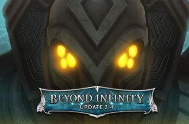 RIFT gives Beyond Infinity update overview