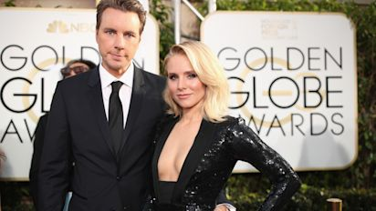 Dax Shepard defends wife Kristen Bell smoking weed after criticisms it mocks his sobriety