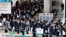 Shūkatsu: por que a forma de recrutar empregados novatos está mudando no Japão