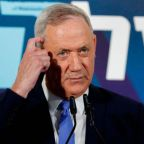 Third Israel election looms as Netanyahu rival Gantz fails to form government