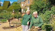 Our big garden adventure: how the Heseltines built a green legacy at Thenford House