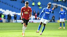 Manchester United survive thriller and Everton make it three from three