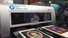Kornit Stock Jumps As Digital Textile Printer Hires HP Veteran