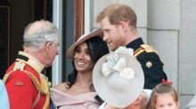 Also doch: Prinz Charles zahlt für den Schutz von Harry und Meghan
