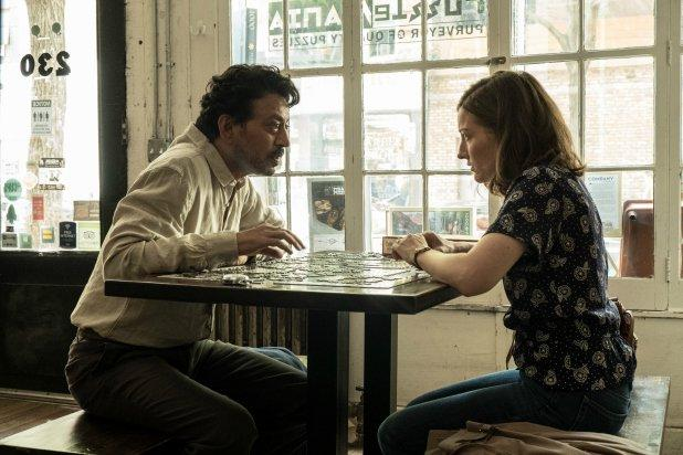 Puzzle Review Kelly Macdonald, Happy Harry's Furniture