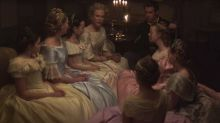 'The Beguiled' Review: Girls' School Drop-in Causes Trouble...Slowly