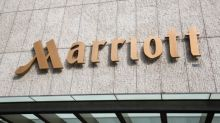 Marriott Shaking Off Another Bad Quarter