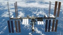 Crew members on the space station are still hunting for the source of a leak, though NASA says most areas have been ruled out
