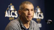 Ex-Yankees manager Joe Girardi gets a TV gig