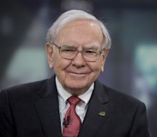 Berkshire Wades Into Struggling Canada Oil Patch With Suncor Bet