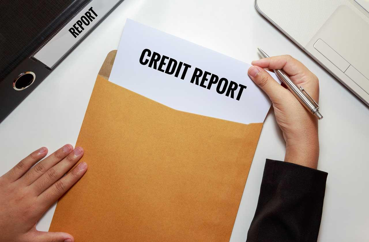 How to Build a Credit History