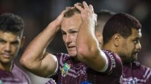 Manly stars back Cherry-Evans as more players are fined