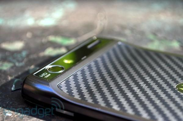 Behind the glass: a detailed tour inside the Motorola Droid RAZR