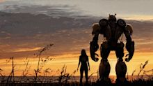 'Bumblebee' trailer goes old-school, takes Transformers back to the '80s