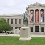 Museum of Fine Arts reopening with new safety measures, exhibits