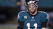 Wentz and the Eagles were supposed to be a great NFL love story, instead the messy divorce is over