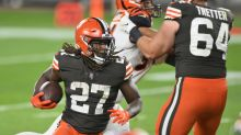 Browns vs. Bengals in Week 2 set ratings record for streaming platforms