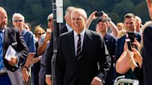 Prince Andrew returns to royal duties at Dartmouth Royal Regatta after Jeffrey Epstein sex scandal