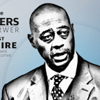 Influencers with Andy Serwer: Ray McGuire