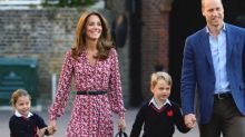 Kate Middleton's new lockdown acquired skill has her children horrified!
