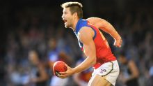 Lions' Martin driven by AFL finals goal