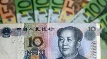 Forex: yuan in calo su aumento timori virus Cina, euro giù dopo Ifo