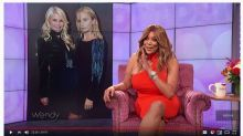 Wendy Williams Calls Christie Brinkley's 'DWTS' Injury 'Fake As Hell'