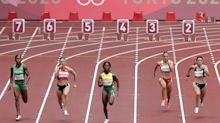 Fraser-Pryce leads charge with women's 100m on fast-track to record books