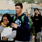Students at the Santa Clarita school where 2 people were killed and 4 were injured in a shooting say their sense of safety 'will forever be ruined'