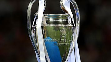 Champions League: PSG vs. United in final 16
