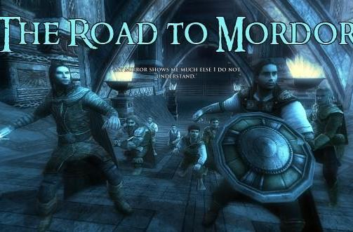 The Road to Mordor: Time travel is possible in LotRO