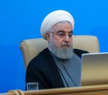 Iran Says New U.S. Sanctions Mark 'Permanent Closure' of Diplomacy