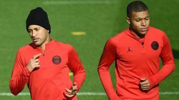 Mercato : le PSG très serein sur les cas Neymar et Mbappé