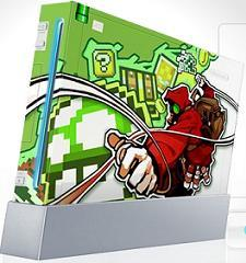 The Art of Wii: six hand-painted consoles up for grabs