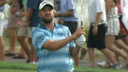 Final leaderboard: Leishman runs away at BMW