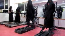 In conservative Kandahar, new gym creates safe space for Afghan women
