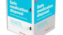 More Than One Million Pounds of Unwanted Medication Collected: Walgreens, Leading Health Care Organizations Reach Milestone with Safe Medication Disposal Program