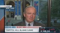 Moving past the Capitol Hill blame game